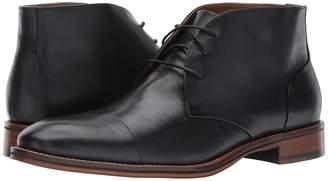 Johnston & Murphy Conard Cap Toe Chukka Men's Boots