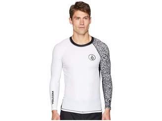 Volcom Lido Block Long Sleeve Men's Clothing