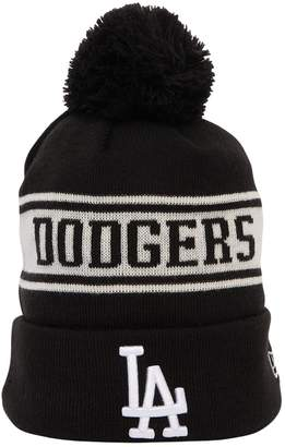 New Era Los Angeles Dodgers Beanie Hat