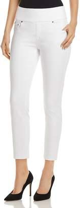 Jag Jeans Nora Pull-On Ankle Denim Leggings