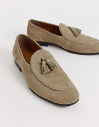 22363d47222 Mens Stone Loafers - ShopStyle UK
