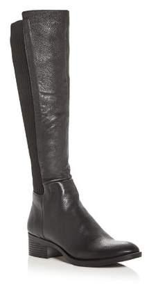 Kenneth Cole Women's Levon Mid-Heel Boots