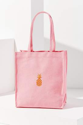 Urban Outfitters Mini Canvas Tote Bag