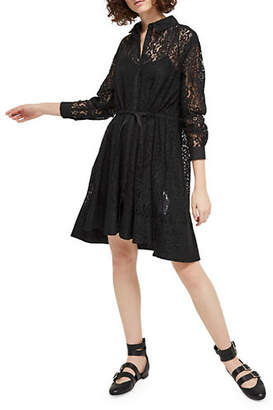 French Connection Tatis Lace Dress