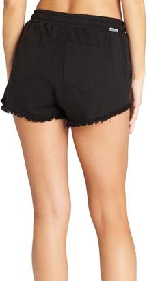 Billabong Coast Line Twill Shorts
