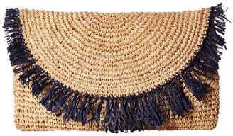 Hat Attack Sunshine Clutch Clutch Handbags