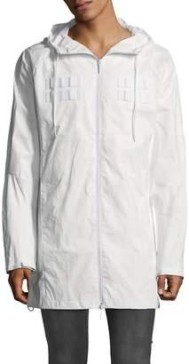 Puma Men's Pace Lab Rain Jacket