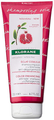 Klorane Anti-Fade Shampoo with Pomegranate