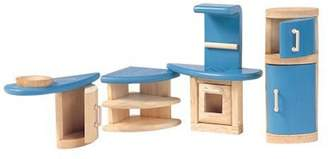 Plan Toys Decor Dollhouse Kitchen