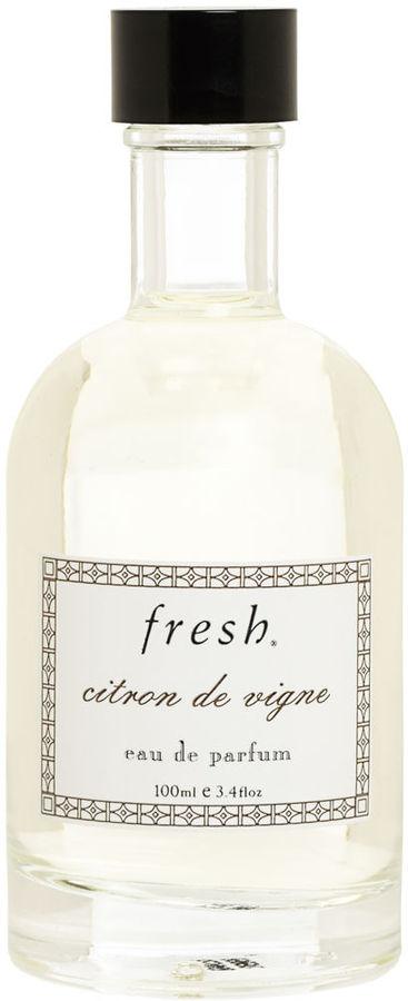Fresh Citron de Vigne Eau de Parfum