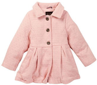 Jessica Simpson Trench Jacket (Little Girls) $88 thestylecure.com