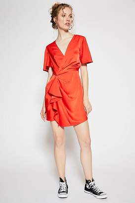 Cameo Collective No Less Mini Dress