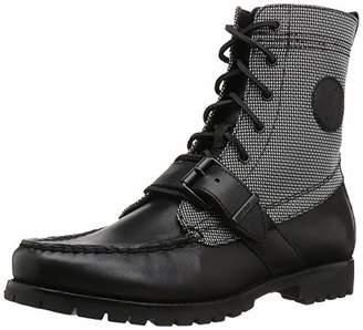 Polo Ralph Lauren Men's Ranger Fashion Boot
