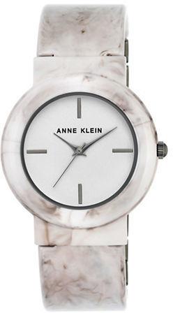 Anne KleinAnne Klein Bangle Bracelet Analog Watch