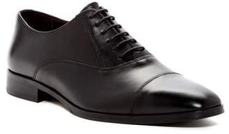 Bruno Magli Caymen Leather Oxford