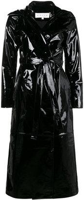 Skiim EXCLUSIVE Karla trench coat