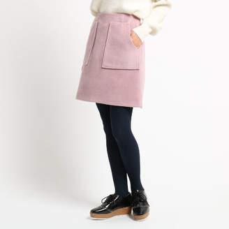 aquagirl (アクアガール) - AG by aquagirl フロントポケットミニスカート
