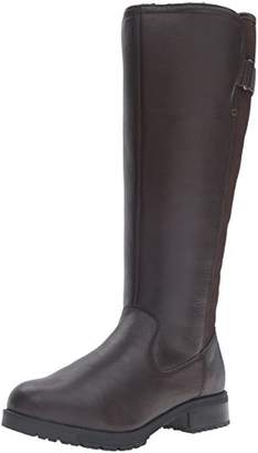 Clarks Women's Faralyn May Riding Boot