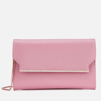 Ted Baker Women's Miiaa Crystal Bar Clutch Bag