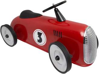Fao Schwarz Ride-On Retro Roadster