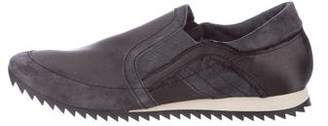 Pedro Garcia Candida Slip-On Sneakers