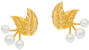 Elizabeth Taylor The Simulated PearlEarring Jackets