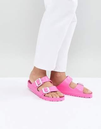 13003f3233ca Birkenstock Flat Sandals For Women - ShopStyle UK