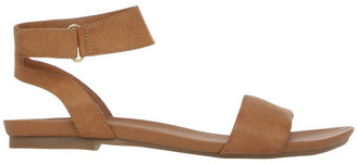 Miss Shop Nasty Tan Sandal