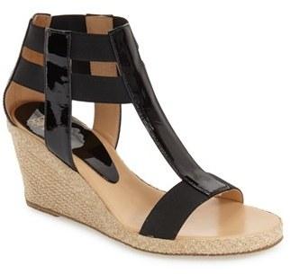 Women's Andre Assous 'Pippi' Espadrille Wedge Sandal $178.95 thestylecure.com