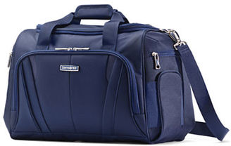 Samsonite Silhouette Sphere Two Boarding Bag $200 thestylecure.com