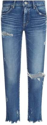 Moussy Vintage Ridgewood Skinny Jeans