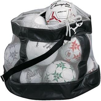 Champion Mesh Soccer Ball Bag