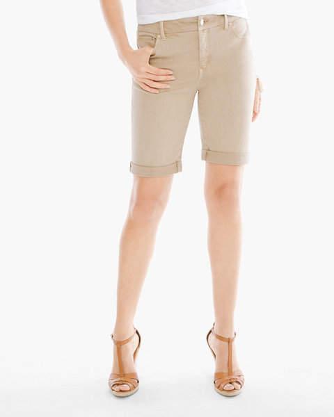 Chico'sGirlfriend Shorts
