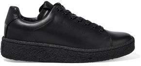 Eytys Perforated Nubuck Sneakers
