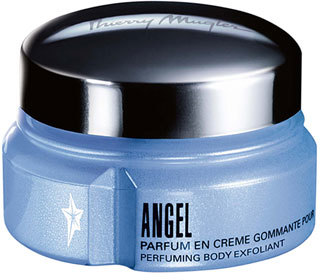 Thierry Mugler Angel By Perfuming Body Exfoliant