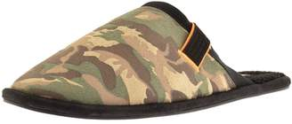 Superdry Classic Mule Slippers Khaki