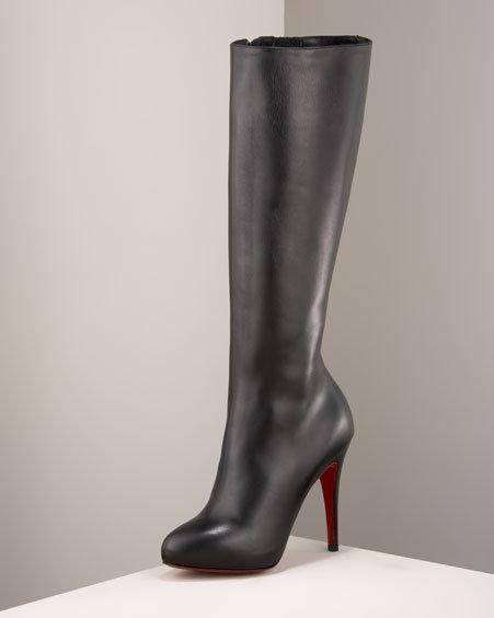 Christian Louboutin Ginerva Tall Boot