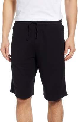 ATM Anthony Thomas Melillo Cutoff Pique Shorts