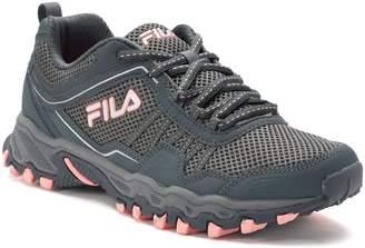 Fila Memory Uncharted 2 Women's Trail Running Shoes