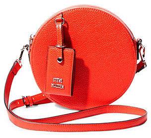 Steve Madden Teenie Mini Canteen Crossbody Bag