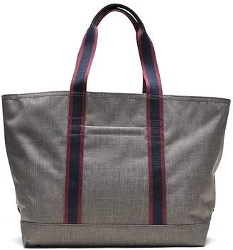 Banana Republic Heathered Large Tote Bag