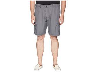 Tommy Bahama Big Tall Island Survivalist Cargo Shorts