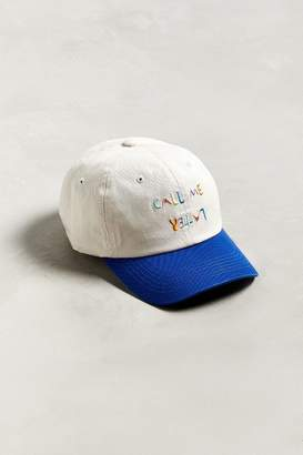 440c066f87c Urban Outfitters Call Me Later Dad Baseball Hat