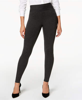 INC International Concepts I.n.c. Smoothing Leggings, Created for Macy's