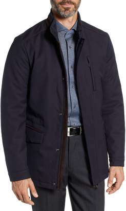 Corneliani ID Car Coat
