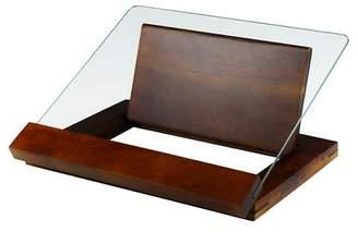 Picnic Time Heritage Collection 1-pc. Prodigio Cookbook Stand - Acacia