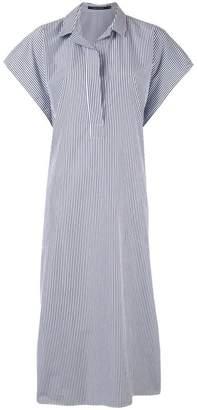 Sofie D'hoore striped shirt dress
