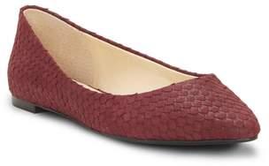 Jessica Simpson Zeplin Pointy Toe Flat