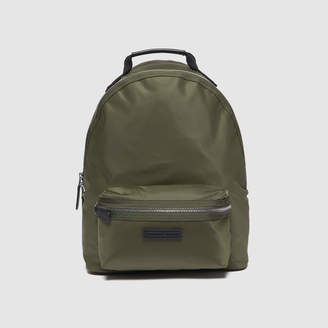 Sandro Backpack with contrasting interior
