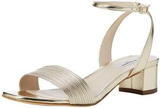 LK Bennett Women's Charline-Met Dress Sandal